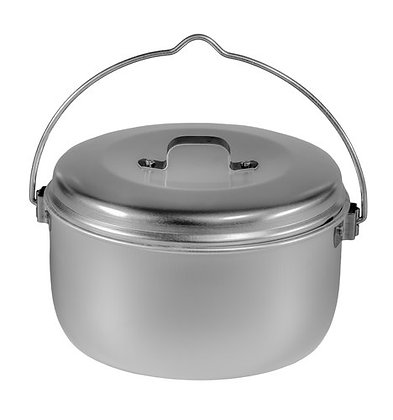 Trangia Billy Cooking Pot (2.5L)