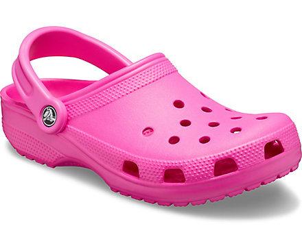 Crocs Classic Clogs Unisex Size 8