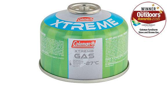 Coleman C100 Xtreme Gas Cartridge