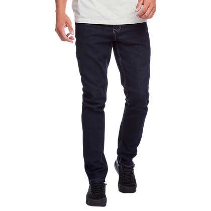 Black Diamond Men's Crag Denim Trousers