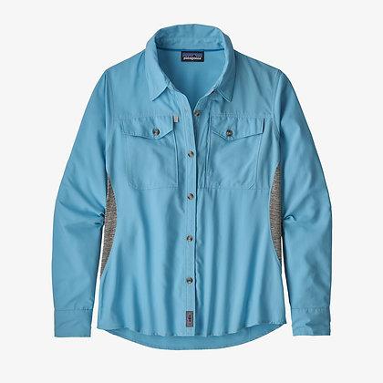 Patagonia Women's Sol Patrol™ Shirt