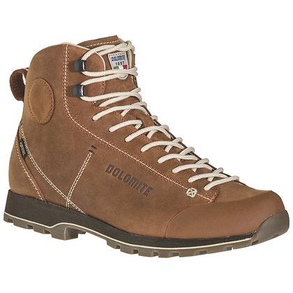 Dolomite 54 High FG GTX Men's Boot Ochre Red