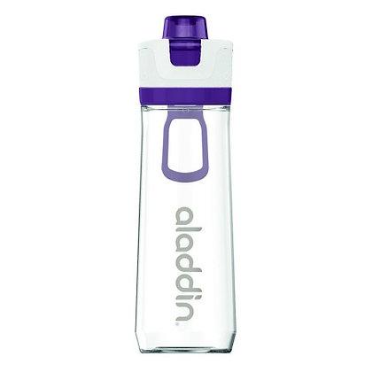Aladdin Active Hydration Reusable Water Bottle Green 800ml