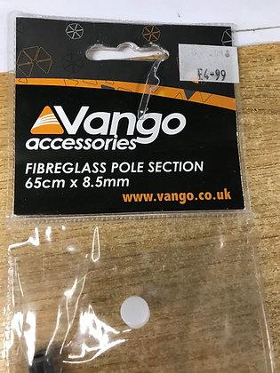Vango Fibreglass Pole Section