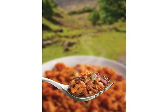 Wayfayrer Chilli Con Carne & Rice