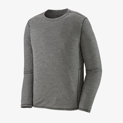 Patagonia Men's Men's Long-Sleeved Capilene® Cool Lightweight Shirt