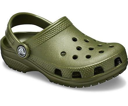 Crocs Classic Clogs Kids Size 6/7 Junior