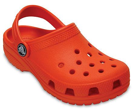 Crocs Classic Clogs Kids Size 10/11 Junior