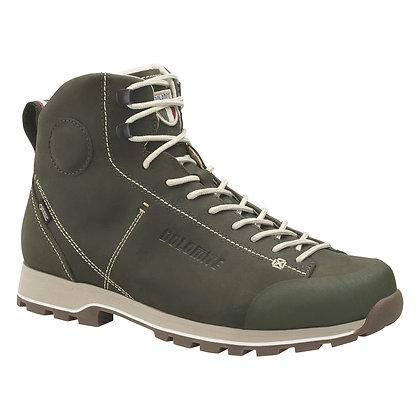 Dolomite 54 High FG GTX Unisex Boot Ivy Green