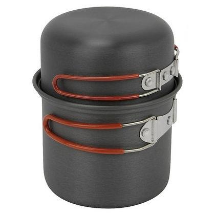 Go Systems Single Dome Pan Set