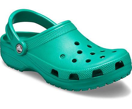 Crocs Classic Clogs Unisex Size 9