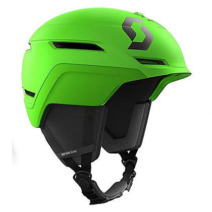 Scott Symbol 2 Plus Ski Helmet Jasmine Green