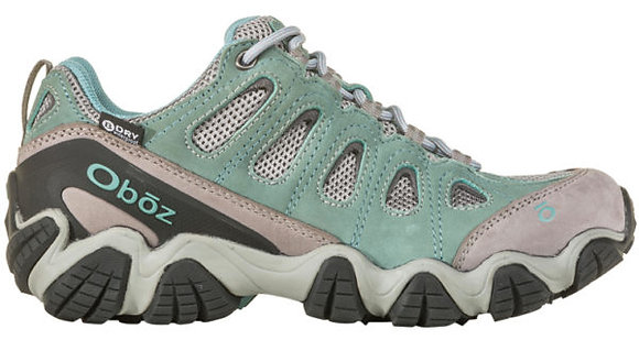 Women's Sawtooth II Low Waterproof