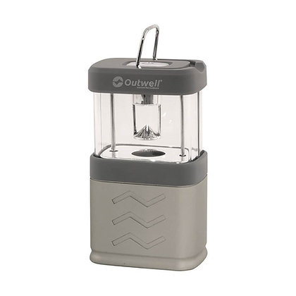 Outwell Morion Silver Lantern