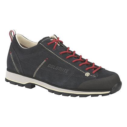 Dolomite 54 Low Men's Shoe Blue Cord