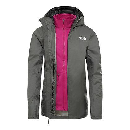 The North Face Women's Tanken Tri Jacket
