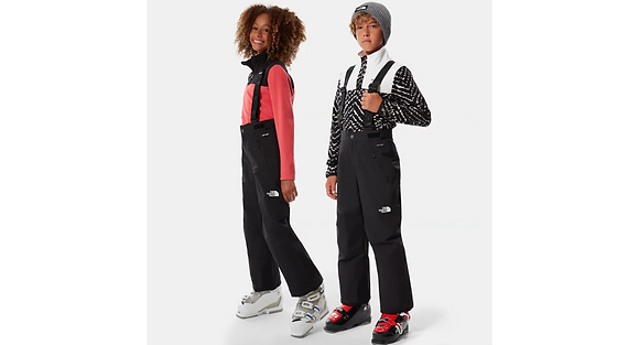 The North Face Youth Snow Pant