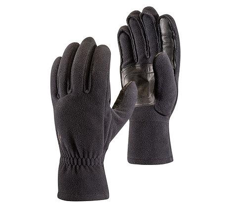 Black Diamond Midweight WindBloc Fleece Glove