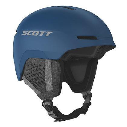 Scott Track Ski Helmet Track Blue Sapphire