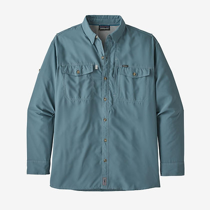 Patagonia Men's Sol Patrol™ II Long Sleeved Shirt