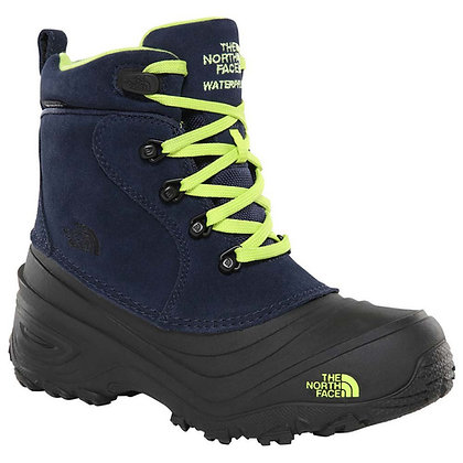 The North Face Youth Chilkat Boot