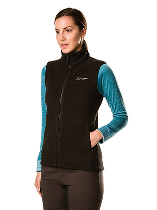 Women's Prism Polartec Interactive Fleece Vest