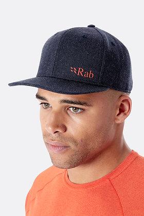 Rab Flatiron Logo Cap