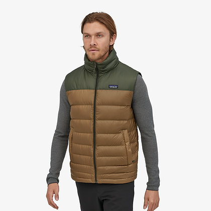 Patagonia Men's HI Loft Down Vest