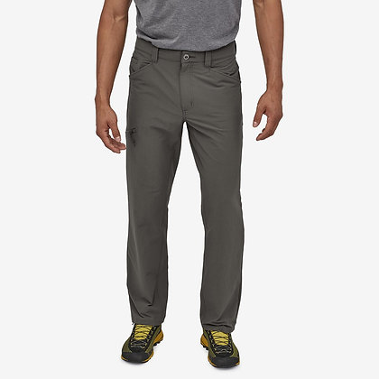 Patagonia Men's Quandary Pants - Short/Reg/Long