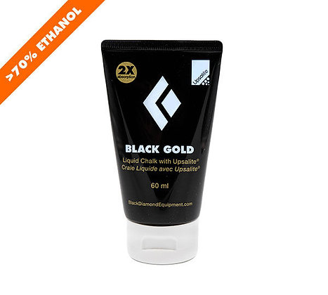 Black Diamond Black Gold