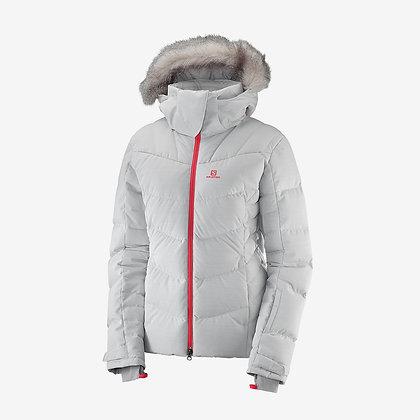 Salomon Women's Down Ski Jacket