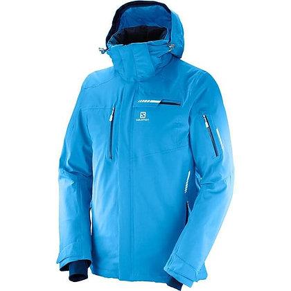 Salomon Brilliant Ski Jacket (2018)