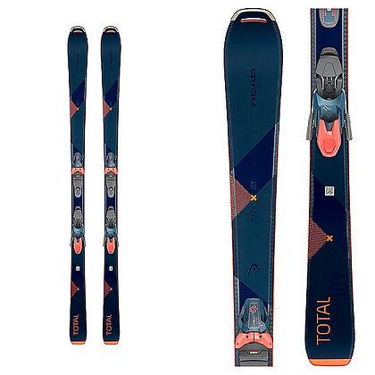 Head Total Joy Ski + Bindings