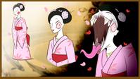Geisha Yokai.png