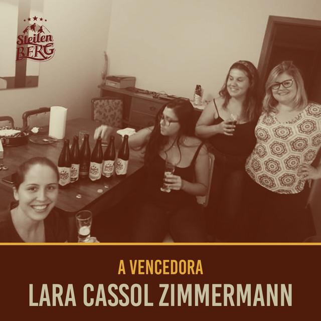 Lara Cassol Zimmermann