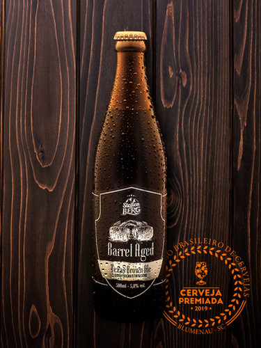 Texas Brown Ale