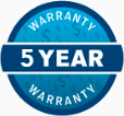 5 YEAR WARRANTY'.png
