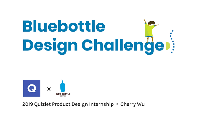 Quizlet Interview + Cherry Wu (Product D