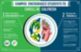 Calfresh Infographic
