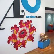 Coleção António Olmos