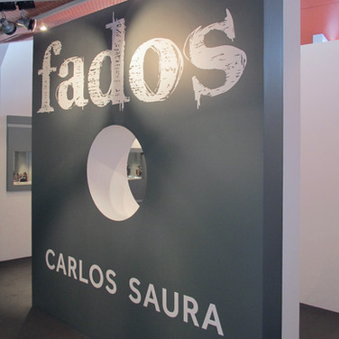 Fados - 10 Anos Carlos Saura