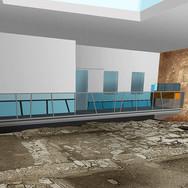 Hotel Museu - Achados Arqueológicos