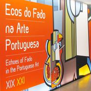 Ecos do Fado na Arte Portuguesa