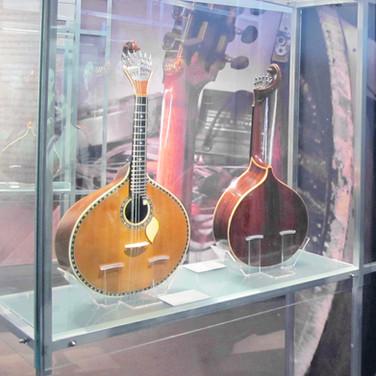Oscar Cardoso - Guitarras Portuguesas