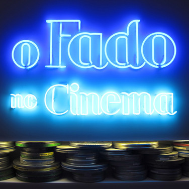 O Fado no Cinema