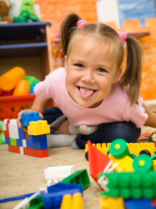 Childcare Credit