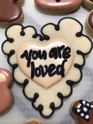 You are LOVED!
