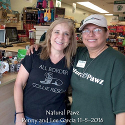 Natural Pawz Penny with Lee Garcia 11-5-2016.jpg