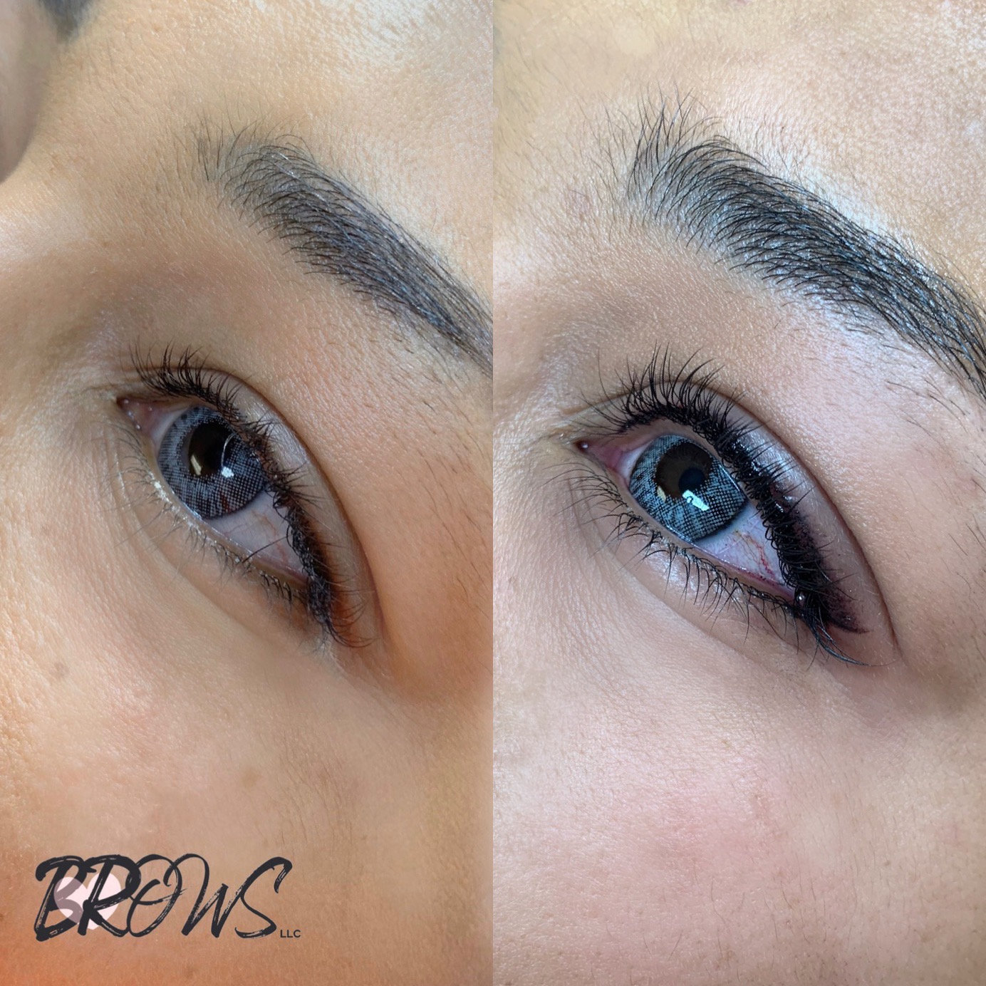 Eyeliner w/ Danielle (New Hampshire)