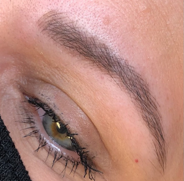 Microblading w/ Haylee
